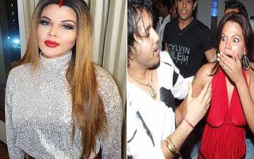 When Rakhi Sawant Opened Up To KJo About Mika Singh's Sexual Assault, 'Kisi Kachrewali Ki Pappi Le Leta'