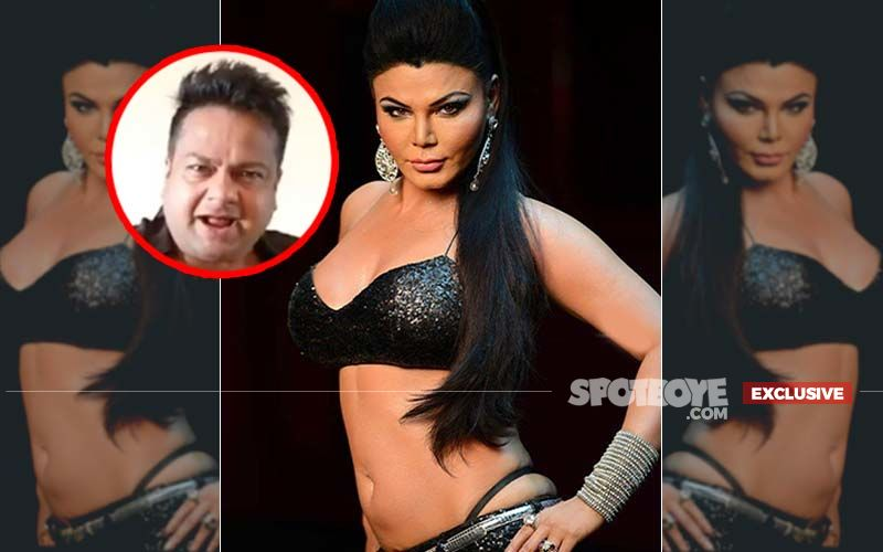 "Rakhi Sawant Lashes Out At Deepak Kalal; Says, ""He Is An Idiot, Trying To Derive Publicity From My Marriage""- EXCLUSIVE"