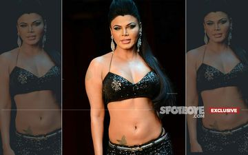 "Rakhi Sawant Divulges Motherhood Plans; Says, ""I Want To Have A Baby In 2020"""