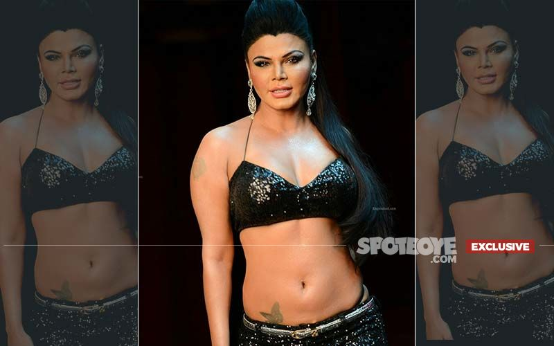 """Rakhi Sawant Divulges Motherhood Plans; Says, """"I Want To Have A Baby In 2020"""""""