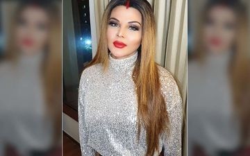 Rakhi Sawant Has An EPIC Solution For Those Who Don't Have Documents To Prove Citizenship Under NRC CAA- VIDEO