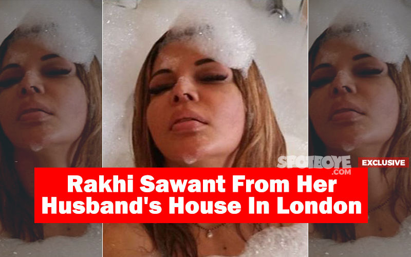 Rakhi Sawant: No Smooching, No Sex Scenes On Screen, I Am Changing After Marriage