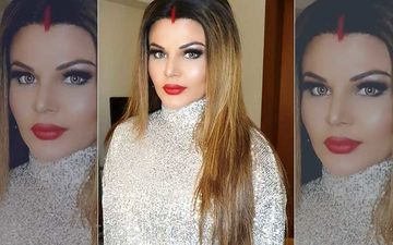 Is Rakhi Sawant Unhappy In Her Marriage? Actress Tells Followers, 'Shaadi Mat Karna'