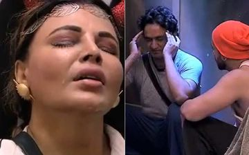 Bigg Boss 14 SPOILER Alert: Abhinav Shukla, Rahul Vaidya Manipulate Captaincy Task; Rakhi Sawant-Arshi Khan Break Down Over Vikas Gupta's Sudden Exit