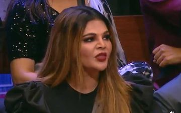 Bigg Boss 14: Rakhi Sawant's Out Of The World Vocabulary Compilation Video Will Leave You In Splits