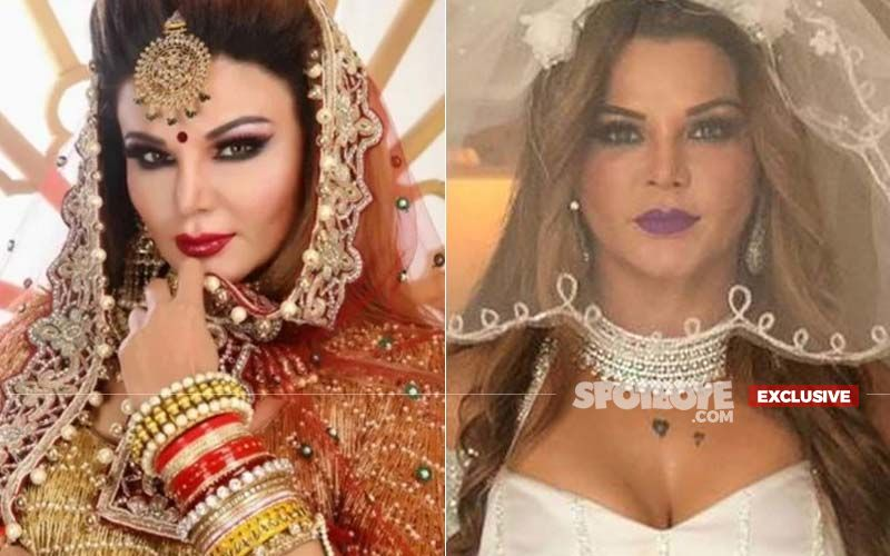 Newlywed Rakhi Sawant To Shift To Bangalore To Stay With Husband Ritesh's Family- EXCLUSIVE