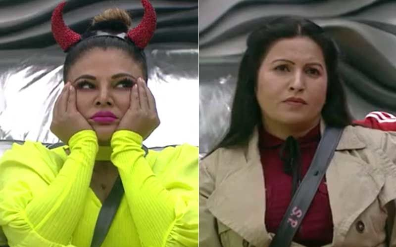 Bigg Boss 14: NEW TWIST Inside The Controversial House; Families Asked To Choose The New Captain Between Rakhi Sawant And Sonali Phogat