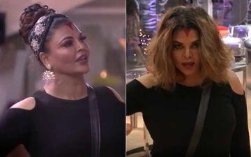 Bigg Boss 14: Rakhi Sawant Dons 'Most Entertaining Contestant's Hat'; Her Antics Will Make You Go ROFL