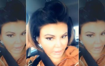 Rakhi Sawant Gets A Drastic Makeover; Lets Go Off Her Prized Possession- WATCH VIDEO