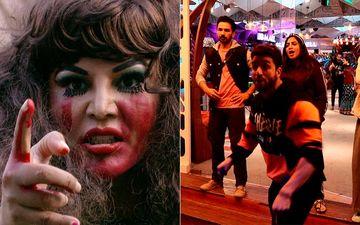 Bigg Boss 14 Dec 30 SPOILER ALERT: Rakhi Sawant AKA Julie Promises To Seek Revenge; Swears She Won't Let Jasmin Bhasin Be The Captain