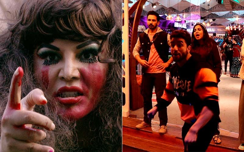 Bigg Boss 14 Dec 30 SPOILER ALERT: Rakhi Sawant AKA Julie Promises To Seek Revenge; Swears She Won't Let Jasmin Bhasin Be The Captain
