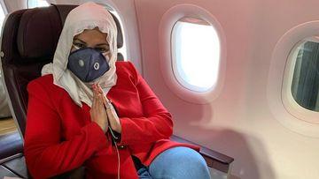 Coronavirus Lockdown: Rakhi Sawant Wants Sinners To Apologise, 'Mujhe Dar Nahi Lagta Kisi Virus Se, God Is With Me' – VIDEO