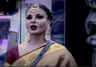 Bigg Boss 14: 'Rakhi Sawant Won Hearts' Trends On Twitter; Promo Of Video Call With Her Mother Leaves Fans Emotional
