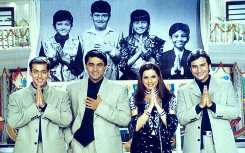 Happy Raksha Bandhan 2018: 5 बॉलीवुड फिल्में जो भाई-बहन के खूबसूरत रिश्ते को दर्शाती है
