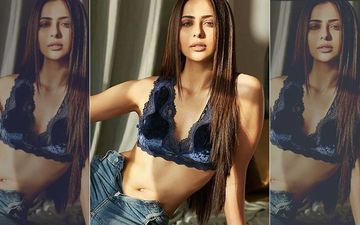 Rakul Preet Singh Unzipped Her Jeans For A Picture; Gets Massively Trolled