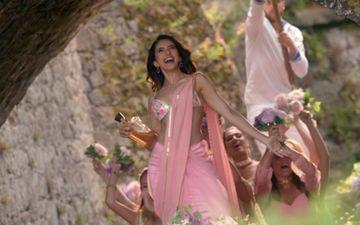 सीबीएफसी ने फिल्म 'दे दे प्यार दे' गाने में शराब की बोतल को फूलों के गुलदस्ते से रिप्लेस करने की सलाह दी