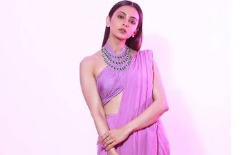 Has Rakul Preet Singh Taken A 50 Percent Pay Cut For Producers To Compensate Their Loss? Read Details