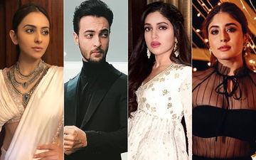 Twinkle Sharma Murder Case: Rakul Preet Singh, Aayush Sharma, Bhumi Pednekar, Kritika Kamra Condemn The Heinous Crime