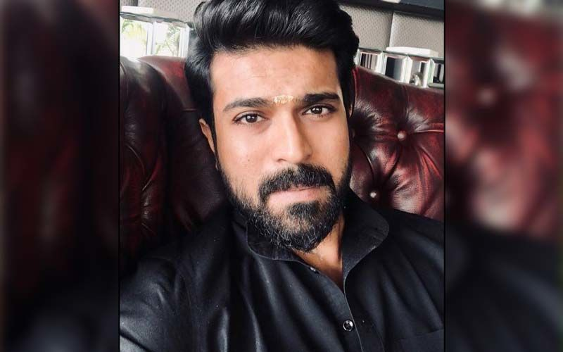 After Prabhas, Ram Charan Wishes His Best To The Team Of Ek Mini Katha