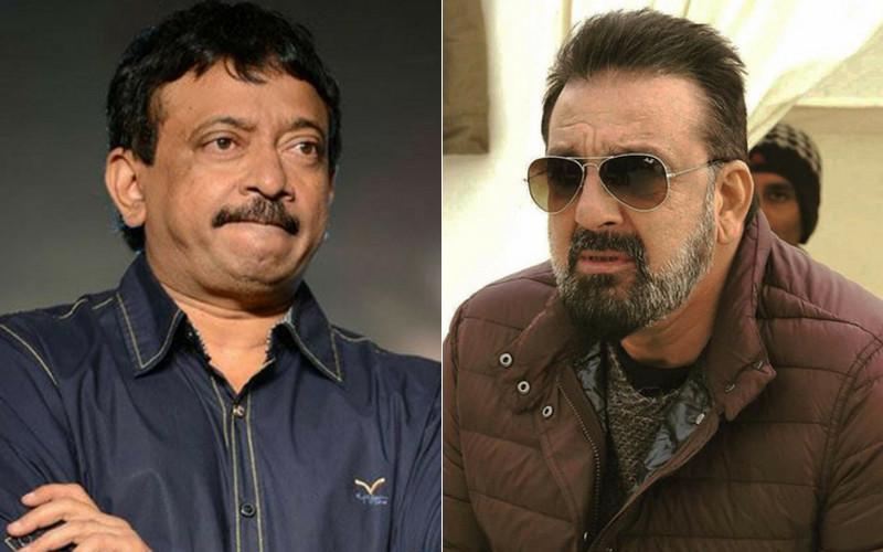 ram gopal varma and sanjay dutt