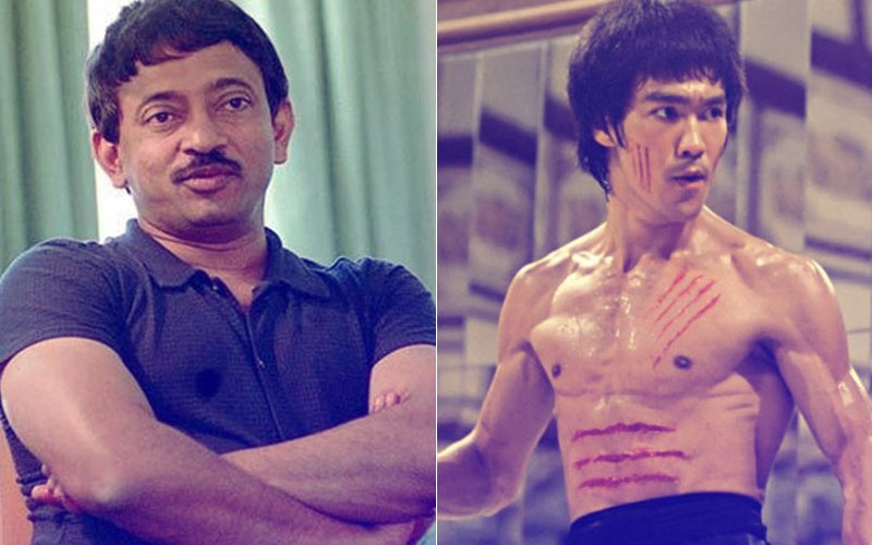 Ram Gopal Varma: Bruce Lee Is The One & Only Who I Loved More Than Sex