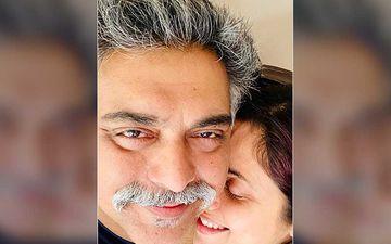 Ram Kapoor Shares A Hilarious Video Of His Wife Gautami Singing 'Sheher Ki Ladki,' Actor Says, 'Mujhe Meri Biwi Se Bachao' – LoL