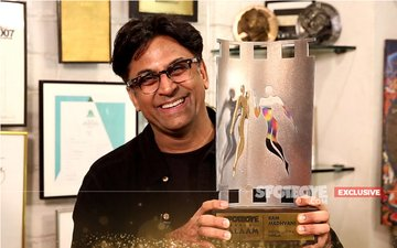 Ram Madhvani: I Wouldn't Have Made Neerja Without Shabana Azmi's Speech In The Climax