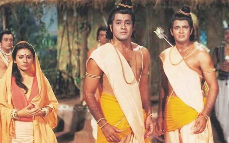 Ramayana Trends On Number 1 As India Goes Back In Time To Watch It On DD National; Check Out Fan Reaction