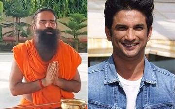 Sushant Singh Rajput Death: Yoga Guru Baba Ramdev Joins #JusticeForSSR Movement; 'My Soul Shivered After Hearing His Family's Pain'