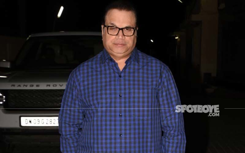 TIPS Headhoncho And Filmmaker Ramesh Taurani DEMANDS Answers From Mumbai Police Over Fake Vaccination Racket That Hit Bollywood- Details Inside