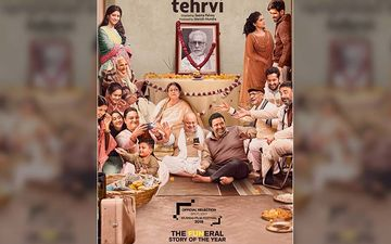 Ramprasad Ki Tehrvi: Parambrata Chatterjee's Hindi Film To Be Screened 21 At Mumbai Film Festival