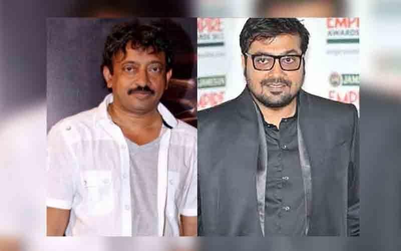 Ram Gopal Varma: Bombay Velvet Is Anurags Aag