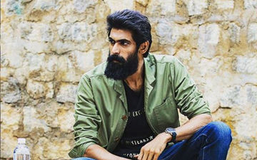 Baahubali Star Rana Daggubati Gets A Kidney Transplant In The US? Read All The Deets Here