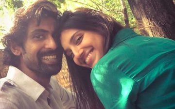 Rana Daggubati And Fiancée Miheeka Bajaj's Wedding Date LOCKED: Confirms Baahubali Actor