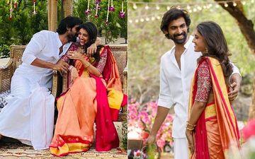 Baahubali Star Rana Daggubati Reveals How He Proposed To Miheeka Bajaj, Says 'I Found The Strangest Time To Get Married'