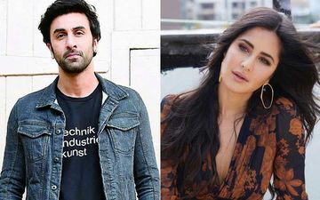 When Ranbir Kapoor Stole A Decadent Chocolate Cake For Ex-Girlfriend Katrina Kaif – Video Inside