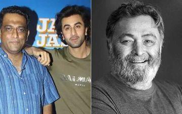 Cancer Survivor Anurag Basu Was Among First Few To Know About Rishi Kapoor's Illness By Ranbir; Says, 'Shared My Doctor's Number With Him'