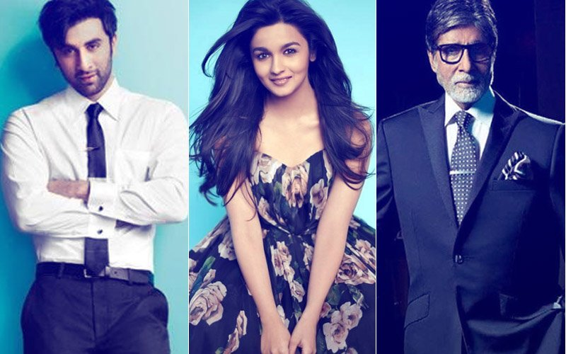 BIGGER & BETTER! Ranbir Kapoor, Alia Bhatt & Amitabh Bachchan's Brahmastra Will Be A 3D Release WORTH Rs 150 Crore!