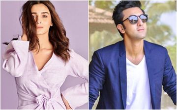 Alia Bhatt Craves For One More Holiday For Extra Sunshine And Trees; Dropping Hints For BF Ranbir Kapoor?