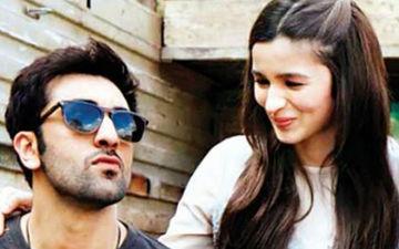 Ranbir Kapoor Is Alia Bhatt's 'Sunshine'. Here's Proof