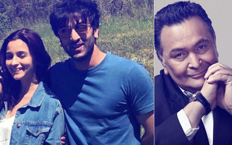 Papa Rishi On Ranbir Kapoor-Alia Bhatt's Affair: Jo Hai Woh Hai, Sabko Pata Hai
