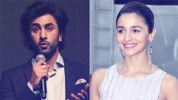 Ranbir Kapoor Opens Up About Marrying Ladylove Alia Bhatt