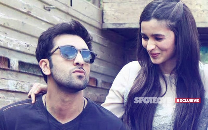YEH JAWAANI HAI DEEWANI: What's Brewing Between Ranbir Kapoor & Alia Bhatt?