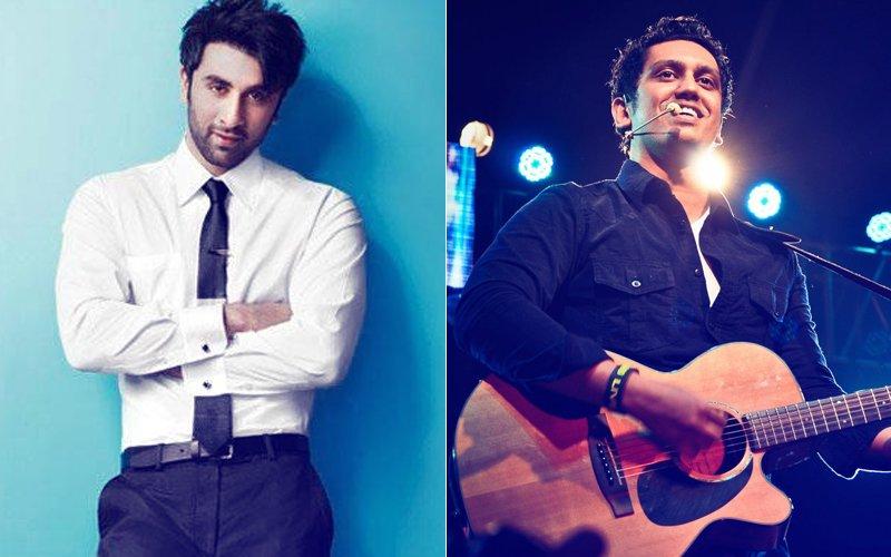 Ranbir Kapoor Will Groove To Indie Artiste Sheldon Bangera's Tunes