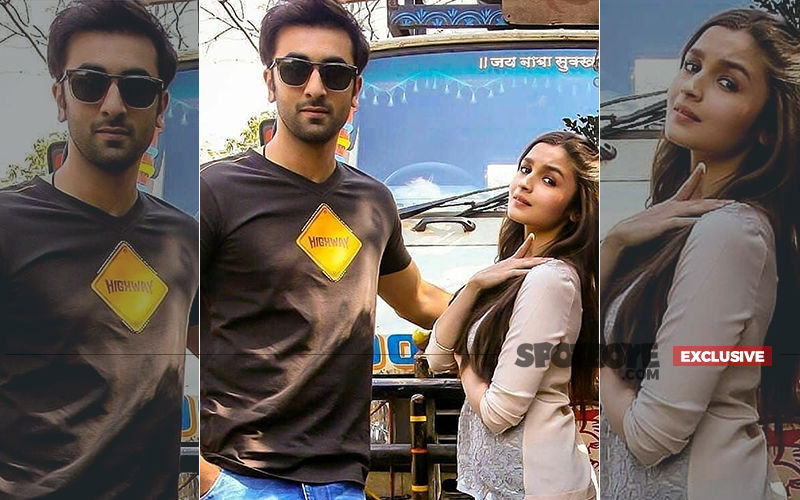 Ranbir Kapoor-Alia Bhatt Plan To Join The Same Corporate PR Agency: As Thick As Thieves!