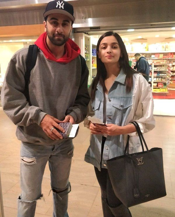 ranbir kapoor alia bhatt relationship
