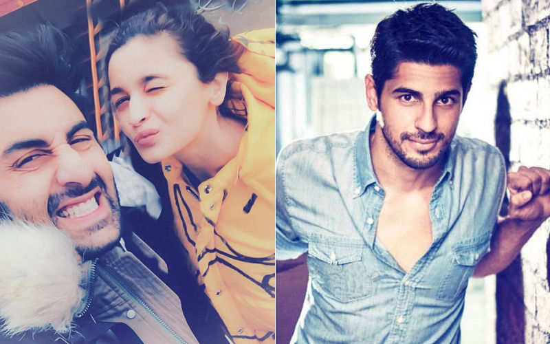 Post Break-Up  With Sidharth Malhotra And Proximity To Ranbir Kapoor, Alia Bhatt Confirms 'She's Not Single'