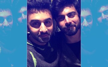 Did You Hear That? Ranbir Kapoor Wants To Work With Fawad Khan AGAIN!