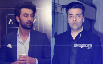 """When Ranbir Kapoor Asked Karan Johar, """"I Know We Are Screwed, But How Screwed Are We?"""""""