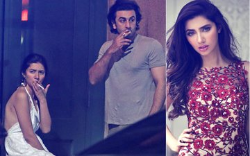Mahira Khan Finally OPENS UP On The Ranbir Kapoor Controversy: Let Nobody's Opinion Define You